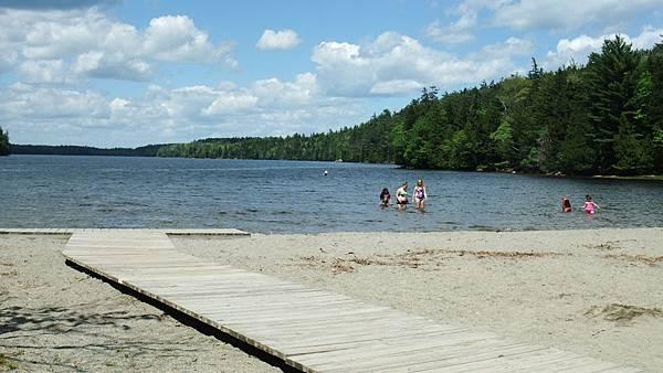 0607 Echo Lake Beach (1)