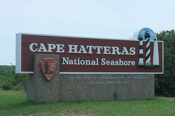 0723 Cape Hatteras National Seashore.JPG