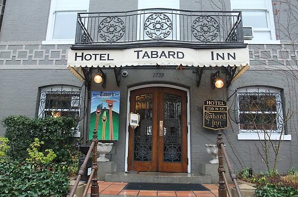 0313 Tabard Inn w Angela (1).JPG