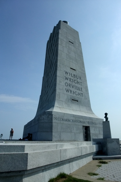0723 Wright Brothers National Monument (40).JPG