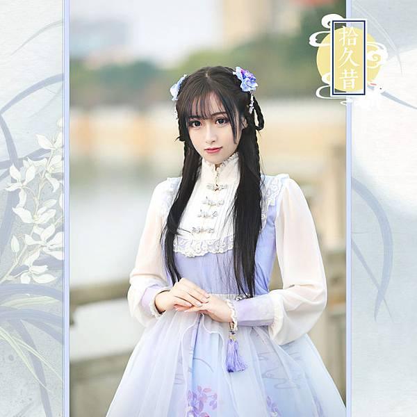 獨家設計中華風Lolita—風月吟·特別版.jpg