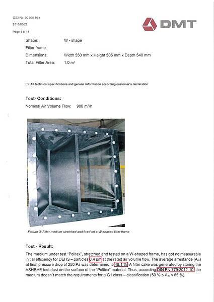 DMT證書,Poll-tex防霾紗窗有效阻隔PM0.4