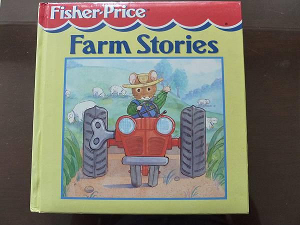 農場故事--英文