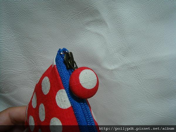 蝴蝶結筆袋2-4