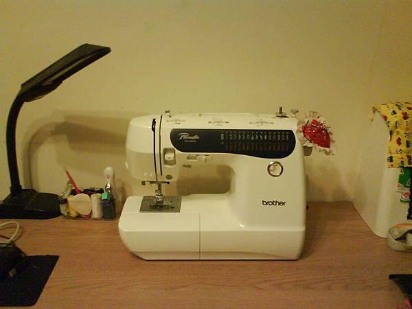 縫紉工作桌.JPG