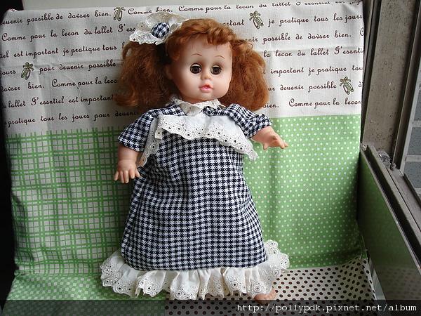 娃娃格紋洋裝 (7).JPG