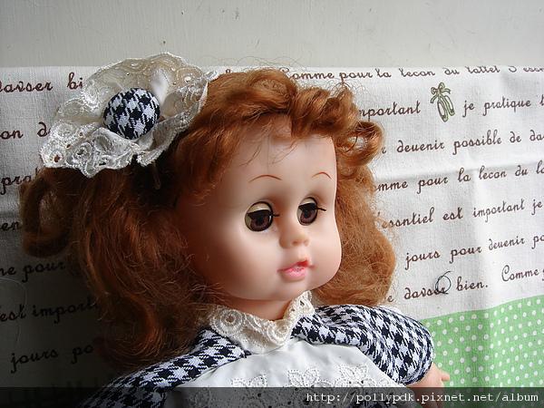 娃娃格紋洋裝 (3).JPG