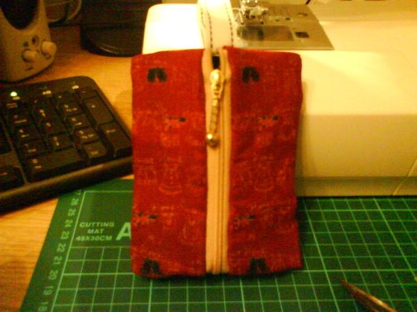 面紙拉鍊包4