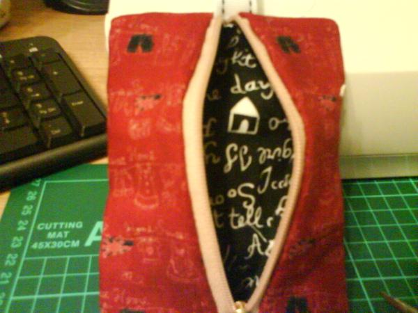 面紙拉鍊包5