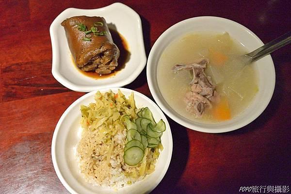 大稻埕魯肉飯11