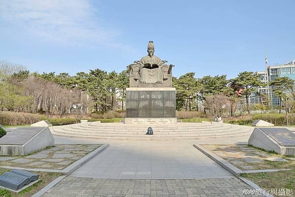 汝矣島公園1