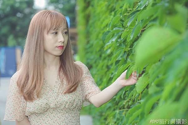 台北外拍景點人像攝影5