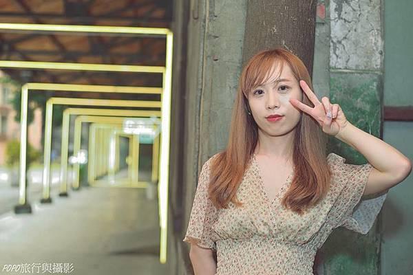 台北外拍景點人像攝影2