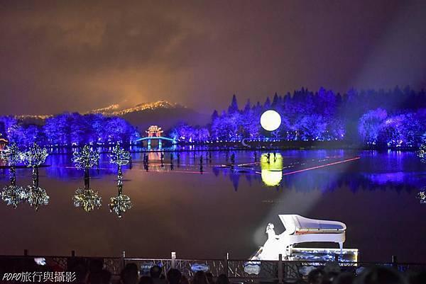 印象西湖最憶是杭州8
