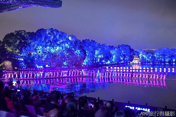 印象西湖最憶是杭州10