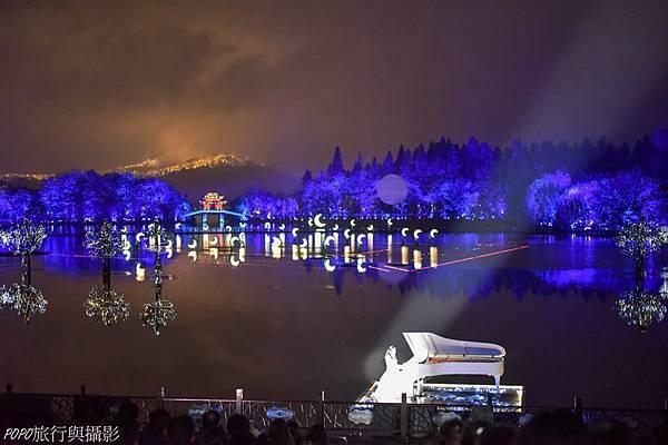 印象西湖最憶是杭州7