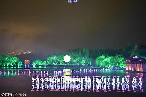 印象西湖最憶是杭州15