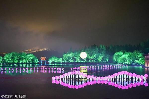 印象西湖最憶是杭州12