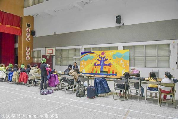 織羅部落工作學習營2