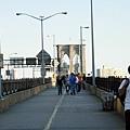 大橋的 曼哈頓 起點