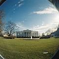 White House in Washinton