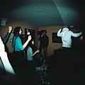 Karaoke with 3C
