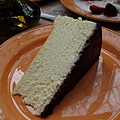 Old Style Cheese Cake