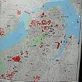 Boston地圖