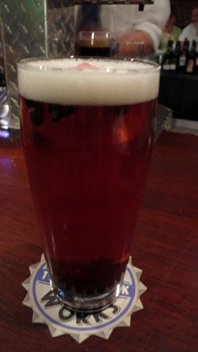 我的Berry Beer