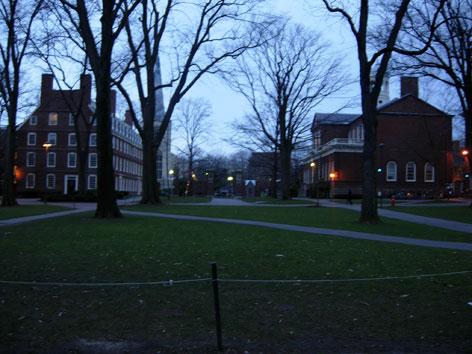 Harvard Uni.