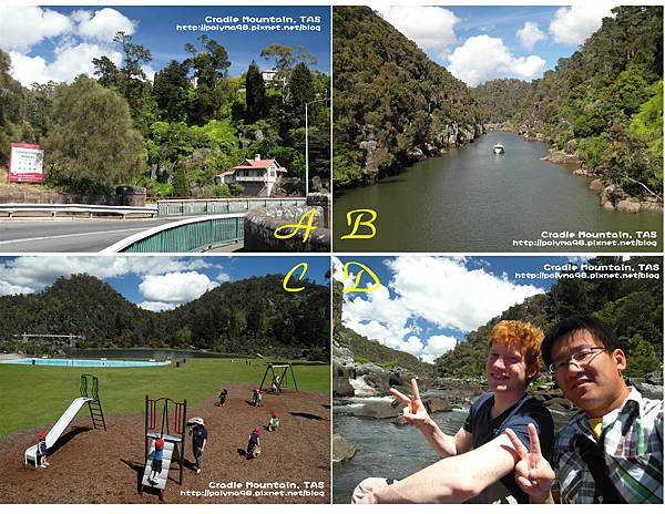 Cataract Gorge02