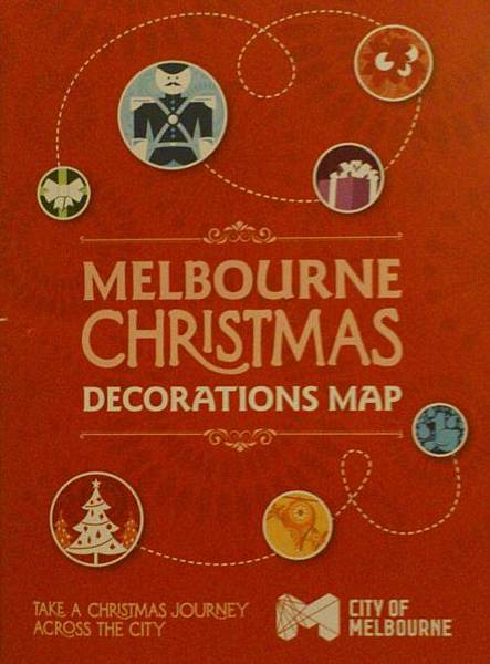 decoration map