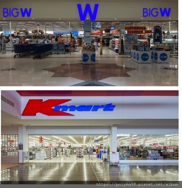 BigW-Kmart