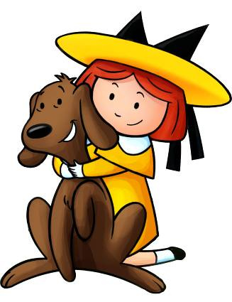 New Adventure of Madeline.bmp
