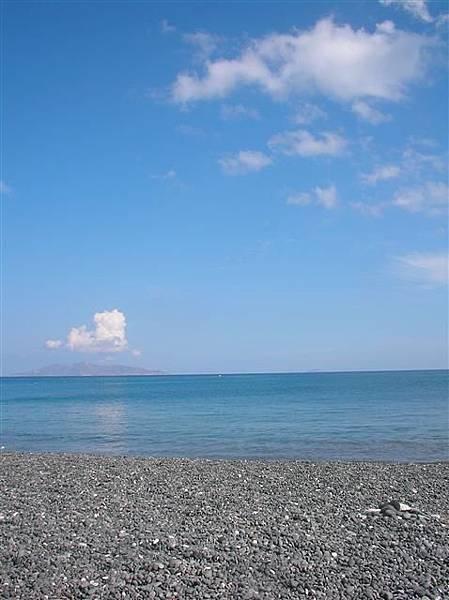 Camari Beach