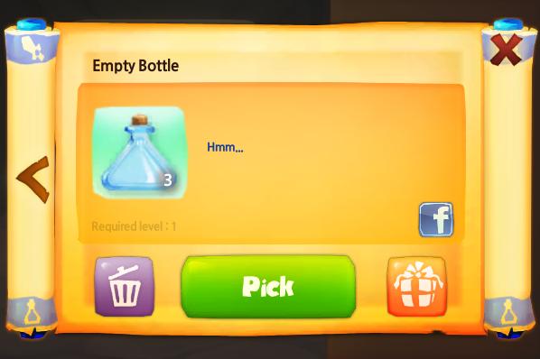 BR-emptybottle