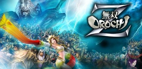 Orochi Z