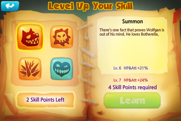 BR-skillpoint