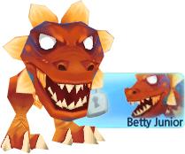 Betty Junior