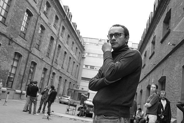 Portrait Cannes Andrei(c)Vladimir Michukov