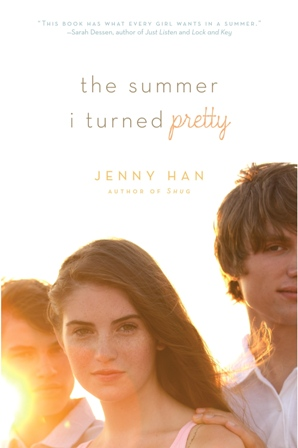 《The Summer I Turned Pretty》Jenny Han