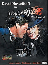 音樂劇《變身怪醫Jekyll and Hyde》