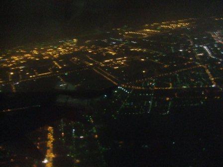 19:30  小港機場起飛
