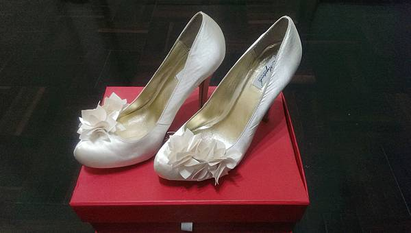 mystock 婚鞋2-1