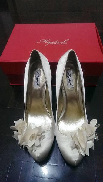 mystock 婚鞋2-2