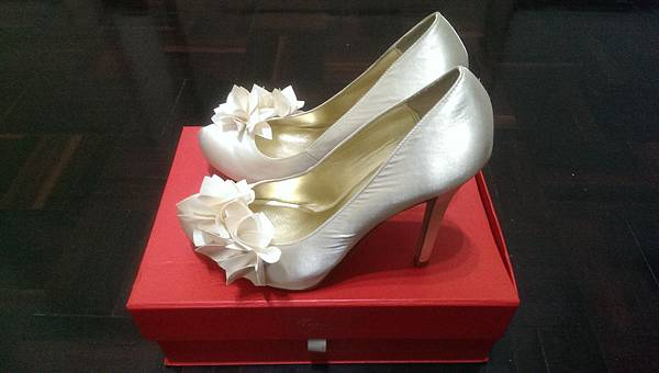 mystock 婚鞋2-3
