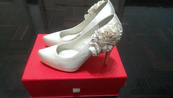 mystock 婚鞋1-3