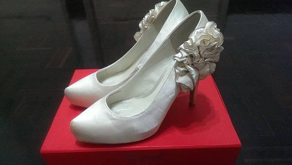 mystock 婚鞋1-5