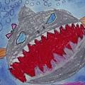 好三八的大鯊魚