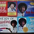 Bob Ross's Books